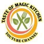 taste of magic kitchen