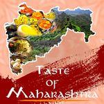 *TASTE OF MAHARASHTRA*