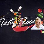 Tasty food Рецепты