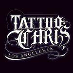 TATTOO CHRIS