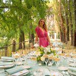 Tatiana Tabanelli Wedding