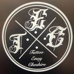 Tattoo Envy Cheshire