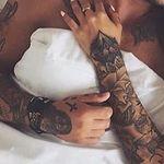 Tattoo Gods & Goddess 💉