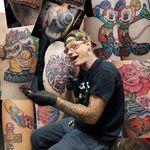 Tattoos By SPAZ