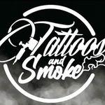 Tattoos And Smoke Las Vegas