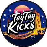 Tay's Kicxs🔌✝️
