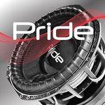 TEAM PRIDE car Audio