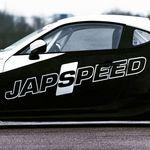Team Japspeed