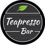 Teapresso Bar Salt Lake