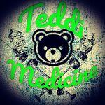 Teddi Medicine The M-POWER