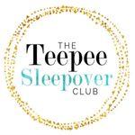 The Teepee Sleepover Club