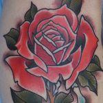 Tattoos by Tony Klett