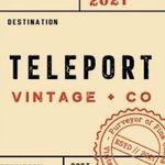 Teleport Vintage + Co.