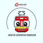 Commuter Line JABODETABEK.