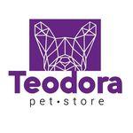 Teodora pet store