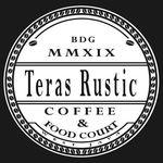 Teras Rustic
