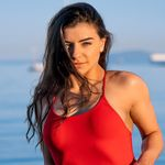 Tessa Barresi IFBB Pro