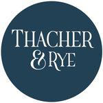 Thacher & Rye