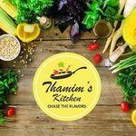 Thamim's kitchen