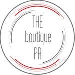 The Boutique PR