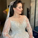 Beautiful Bride 👑👰