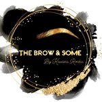 The Brow & Some by Kauana
