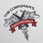 The Corpsman's Apothecary®️
