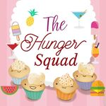 The Hunger Squad -Delhi foodie