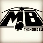 The Mound Blind