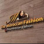 The Moroccan Fashion