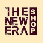 THE NEW ERA SHOP