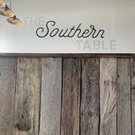 The Southern Table