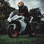 KTM BIKER | speedbreaker