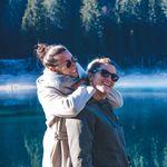 FEDE & GIO • Travel Girls