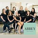 The Abbey Salon