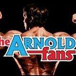 Arnold Schwarzenegger Fan Club