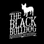 THE BLACK BULLDOG