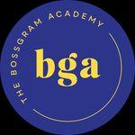 The BOSSGRAM Academy™ | BGA