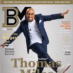 The Boss Mann Magazine