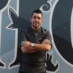 Chef Nick Peters