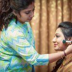 Chennai Makeup Artist| Deepika