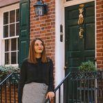 Aubrey Yandow • New England