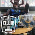 The Comic Cellar