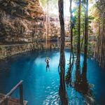 Travel ✈️ Nature 🍃 Adventure