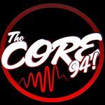 The Core 94! Radio Station