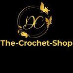 Thecrochetshop  Studios LLC