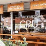 The CRU 🌿Organic Food •Cascais