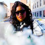 Toya Wright - Chicago Blogger