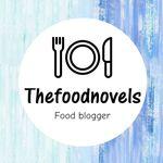 The Food Novels 🍽