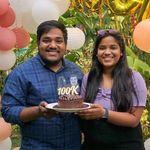 Tanay & Trishika Shahu